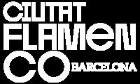 Logo_CiutatFlamenco_blanco