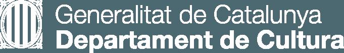 Generalitat de Catalunya - Cultura