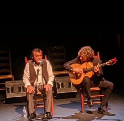 Diego Agujetas & Pepe del Morao