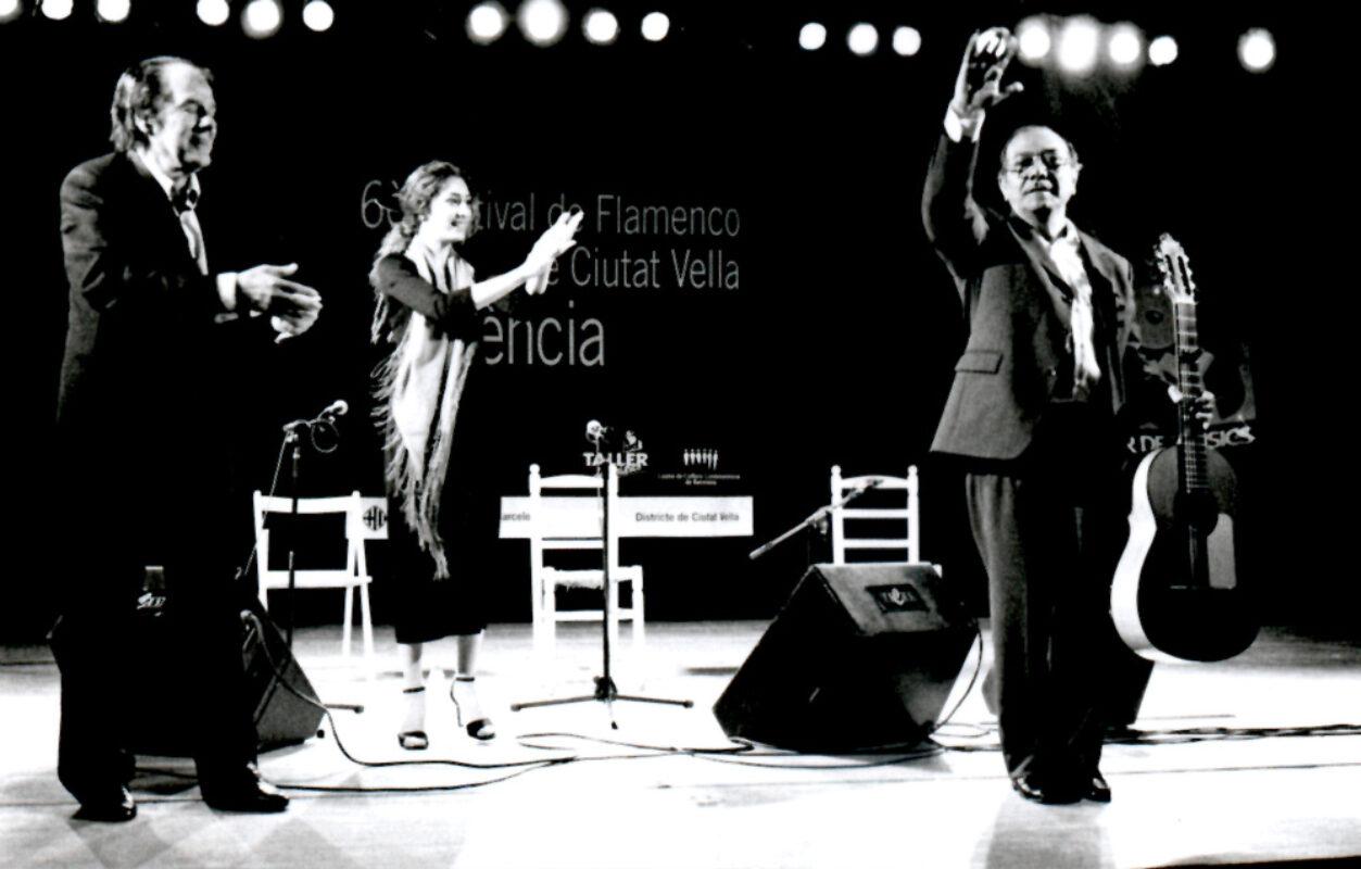 Ciutat Flamenco 1999