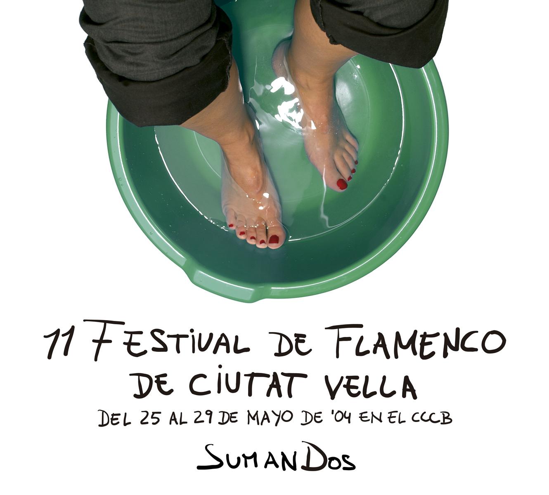 Ciutat Flamenco 2004