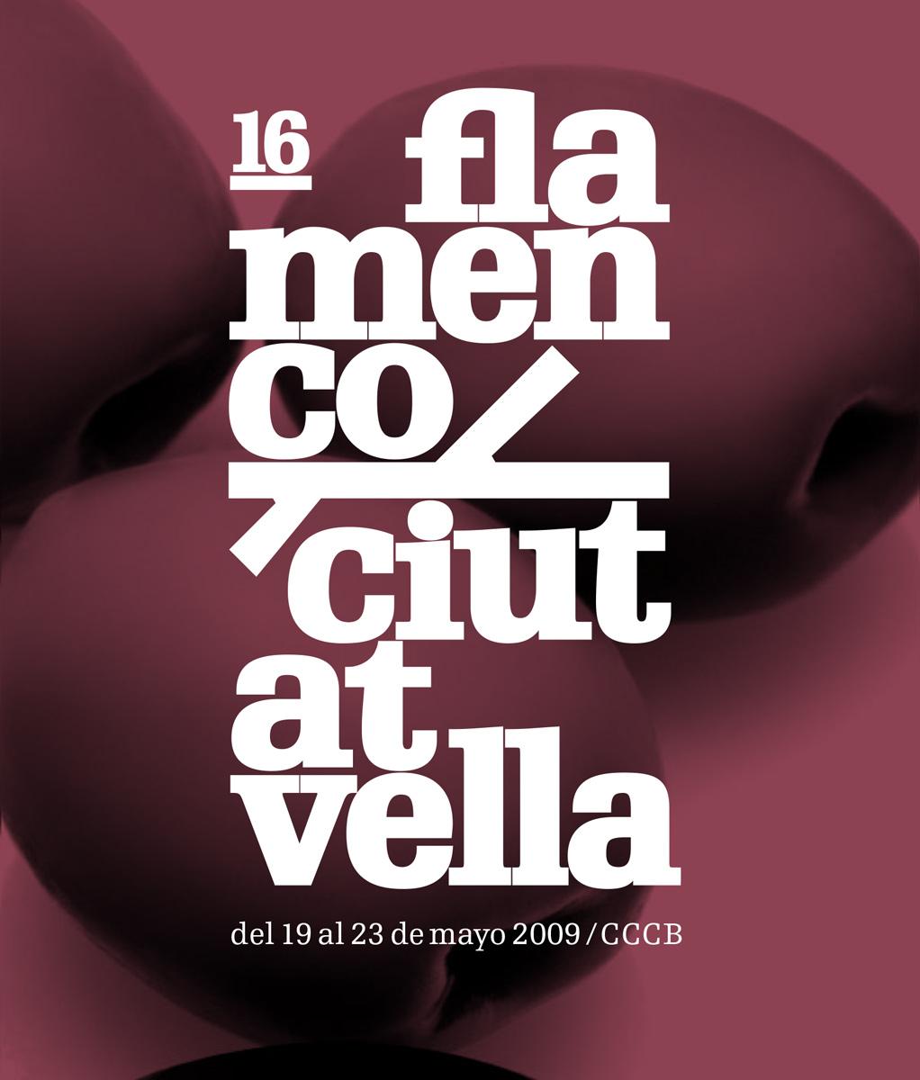 Ciutat Flamenco 2009