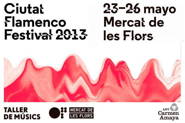 Ciutat Flamenco 2013