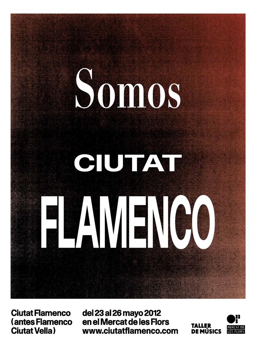 Ciutat Flamenco 2012