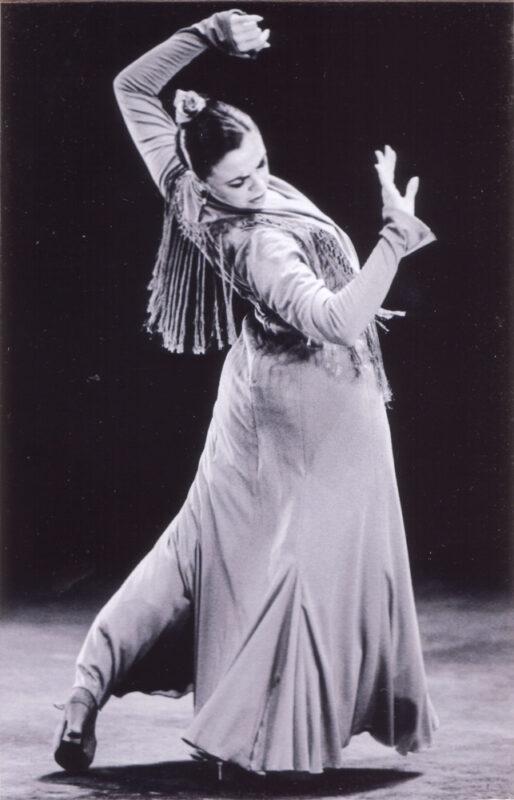 Ciutat Flamenco 2001