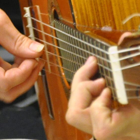 Concurso de Guitarra
