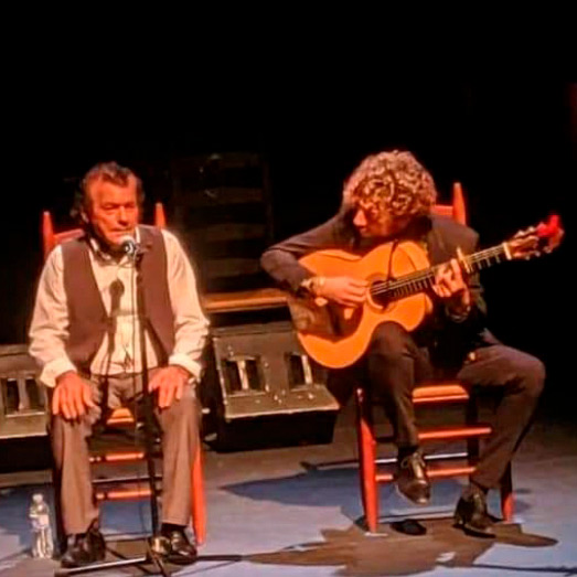 Pepe del Morao & Diego Agujetas