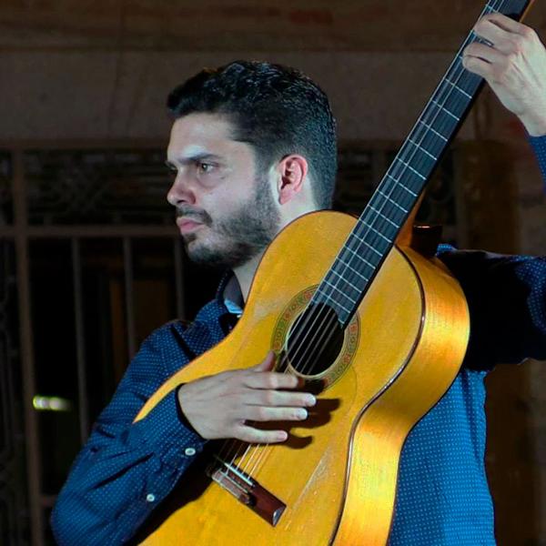 Javier Muñoz 'El Tomate'